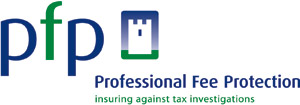 Professional Fee Protection logo