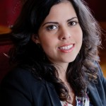 Dr Victoria Galvis - Medical Liasion