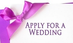 Gift of a Wedding - UK Charity