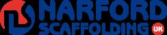 Narford Scaffolding Logo